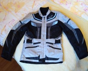 Куртка мотоциклетная evo77 highway туристическая roz s, фото 5