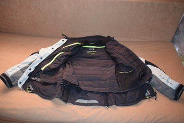 Куртка женская мотоциклетная macna nova 38m, фото 4
