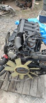 Двигатель sprinter 2.2 cdi комплектный 313cdi a 611, фото 3
