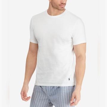 POLO Ralph Lauren t-shirt 3 PAK koszulek NEW M