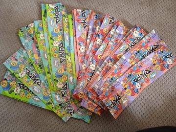 Продам 19 бумаг Team Ice-Cream.