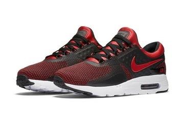 Nike Air Max Zero Essential Niska Cena Na Allegro Pl