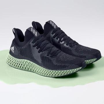 najnowsze buty adidas 4d męskie