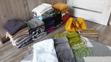 Wielko zestaw ubran. Ponad 50 szt