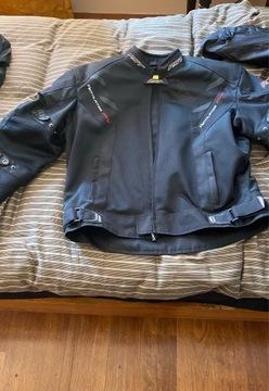 Куртка rst ventilator v 3xl новая, фото 0