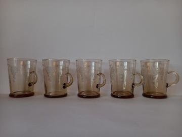 Стаканы для чая / кофе конца 70-х