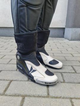 Dainese ботинки мотоциклетные 41, фото 0
