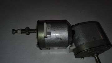 Моторчик дворника стекла передней газ, фото 2