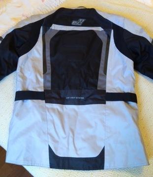 Куртка мотоциклетная evo77 highway туристическая roz s, фото 3