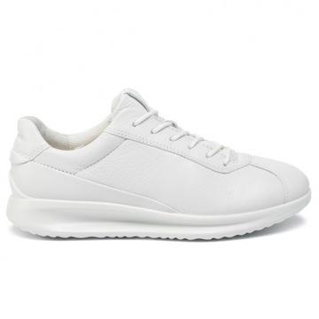 Nowe sneakersy ECCO Aquet
