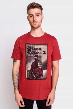 Pan Tu Nie Stal W T Shirty Meskie Allegro Pl