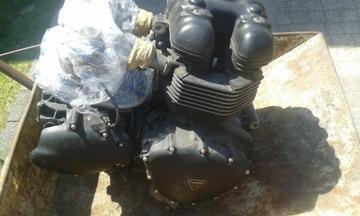 Двигатель triumph 900, фото 4