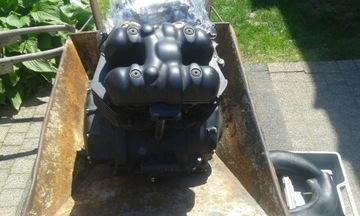 Двигатель triumph 900, фото 3