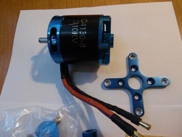 Бесщеточный двигатель Foxy C4130-8 KV 310