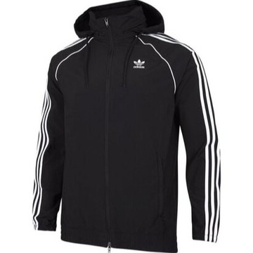 Bluza Adidas Star Wars Superstar Jedi Track Top L