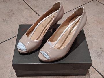 Buty czółenka prima moda roz 36