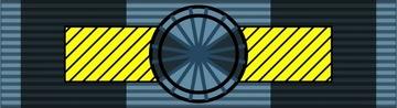 Большой крест ордена Virtuti Militari Baretka