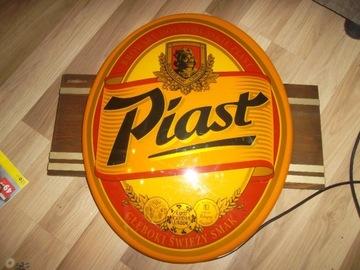 Реклама пива - световая - оперативная