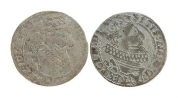 Набор шестерок Zygmunt III Waza
