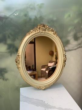 Красивое зеркало в прованском стиле