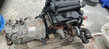 Двигатель sprinter 2.2 cdi комплектный 313cdi a 611, фото 1