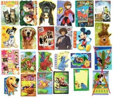 Коллекционные переплетные карточки 90-х годов