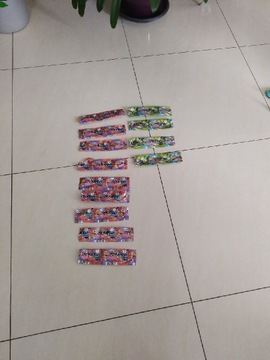 13 упаковок мороженого от команды