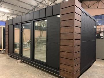 контейнер Офисный павильон 6х3 любой размер, качество