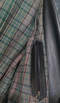 Кожанная куртка мотоциклетная ixs szfajcarska, фото 2