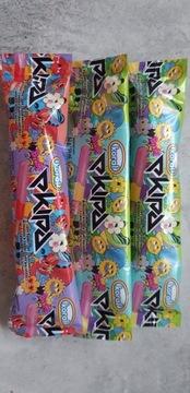 Упаковка мороженого Команда Friz Koral