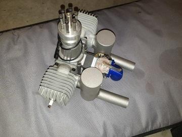 Двигатель 120 см Torq Pro с дистанционным управлением 120 куб. См - 12,5 л.с.