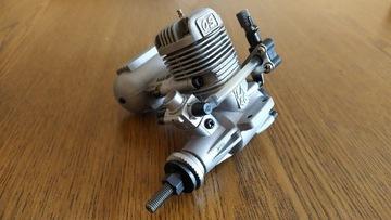 Модель двигателя OS Max 46 LA.