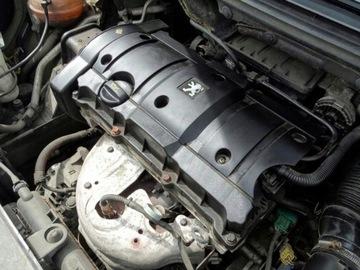 Peugeot silnik1,6 16v, фото 0
