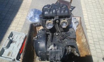 Двигатель triumph 900, фото 1