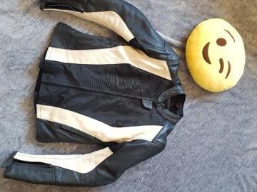 Hein gericke куртка мотоциклетная кожанная женская 40, фото 0