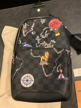 Plecak Louis Vuitton Niska Cena Na Allegro Pl