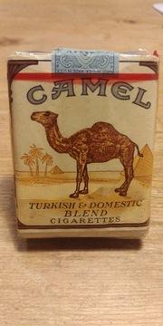CAMEL Сделано в США Завод Северная Каролина