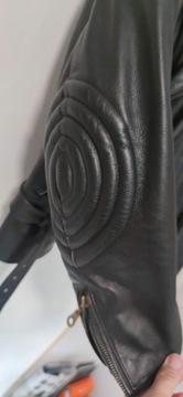 Кожанная куртка мотоциклетная ixs szfajcarska, фото 6