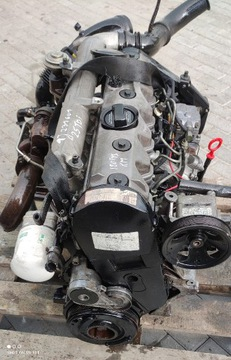 Двигатель комплектный volkswagen t4 2.5 tdi volkswagen lt 2, 5 tdi volvo, фото 2