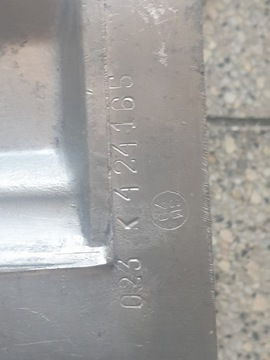 Двигатель запчасти romet мопедик 023 2 передачи, фото 7