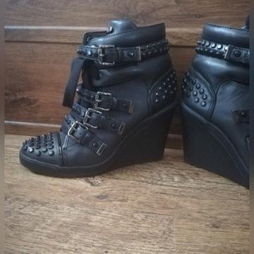 Pozostałe obuwie damskie Bytom Allegro.pl