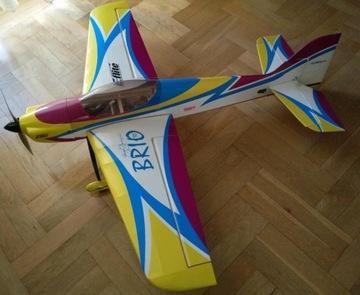 E-flite Brio 10 ARF - макет F3A