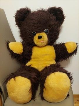 Уникальный крупный медведь коммунистического периода