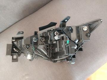 фото ориг. №2, Mazda cx5 2 фара правая светодиод америка
