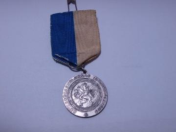 Медаль, Знак отличия.