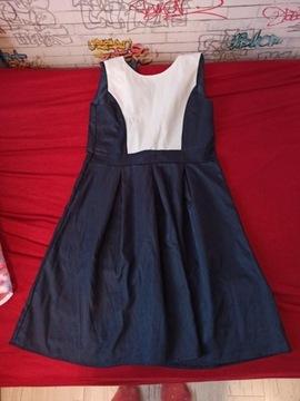 Sukienka Na Zakonczenie Roku Niska Cena Na Allegro Pl