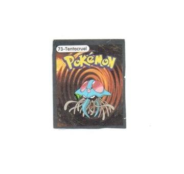 Наклейка с покемонами Tentacruel No.73