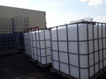 Комплектный маузер с корзиной на 1000 литров