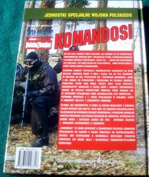 Спецподразделения спецназовцев в польском J Rybak