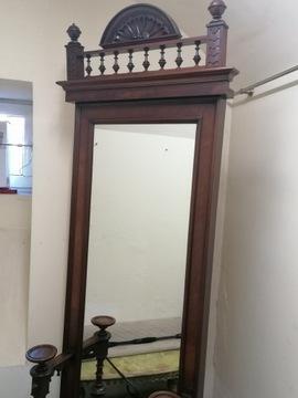 Зеркало эклектичное тремо